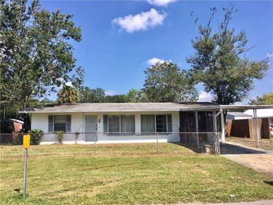 4506 26TH Avenue S, Tampa, FL 33619 - MLS#: T2904009