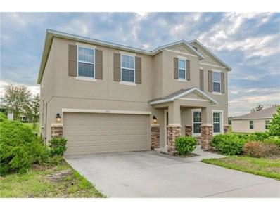 5921 Windsong Oak Drive, Leesburg, FL 34748 - MLS#: T2904011