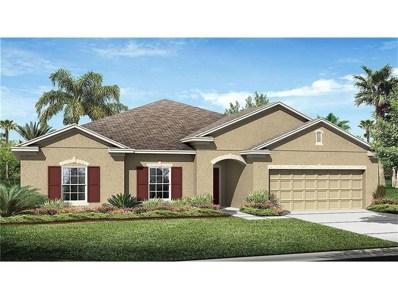 4427 Heritage Trail, Leesburg, FL 34748 - MLS#: T2904020