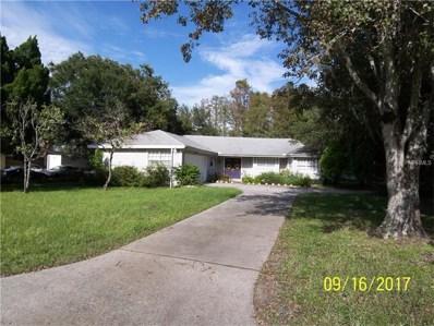 6346 Parkside Drive, New Port Richey, FL 34653 - MLS#: T2904065
