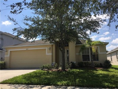 8213 Carriage Pointe Drive, Gibsonton, FL 33534 - MLS#: T2904095