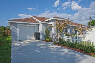 8511 Azure Court, Tampa, FL 33634 - MLS#: T2904170