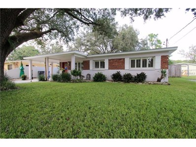 511 W 130TH Avenue, Tampa, FL 33612 - MLS#: T2904284