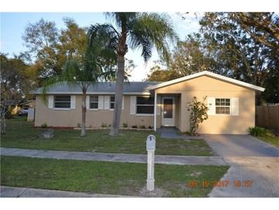 8909 91ST Street, Seminole, FL 33777 - MLS#: T2904317