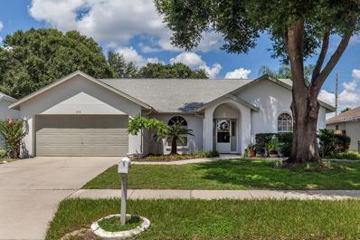 1616 Powder Ridge Drive, Valrico, FL 33594 - MLS#: T2904335