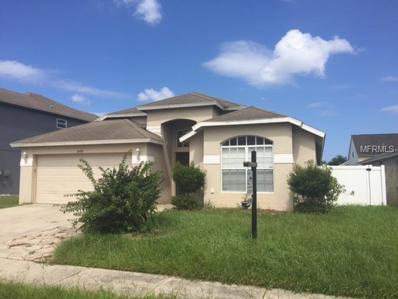 24909 Portofino Drive, Lutz, FL 33559 - MLS#: T2904354