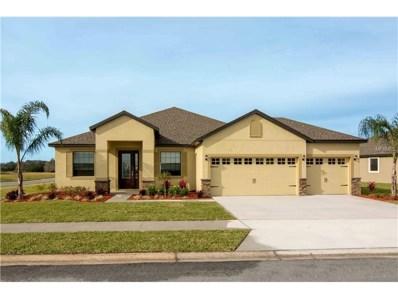 2349 Sebago Drive, Lakeland, FL 33805 - MLS#: T2904368