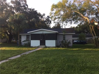 1616 53RD Avenue E, Bradenton, FL 34203 - MLS#: T2904369