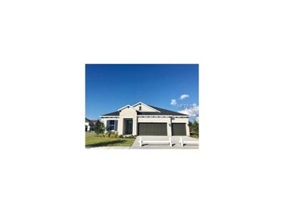 8321 Sky Eagle Drive, Tampa, FL 33635 - MLS#: T2904376
