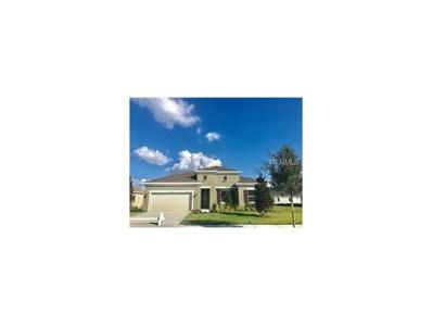 8329 Sky Eagle Drive, Tampa, FL 33635 - MLS#: T2904379