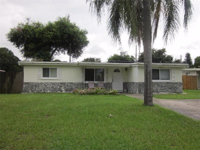 10872 Valencia Avenue, Seminole, FL 33772 - MLS#: T2904382