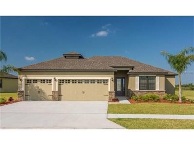 2353 Sebago Drive, Lakeland, FL 33805 - MLS#: T2904385