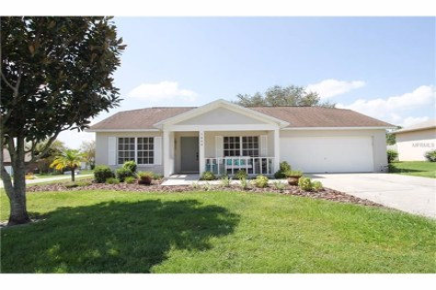 7808 Habersham Drive, Lakeland, FL 33810 - MLS#: T2904404