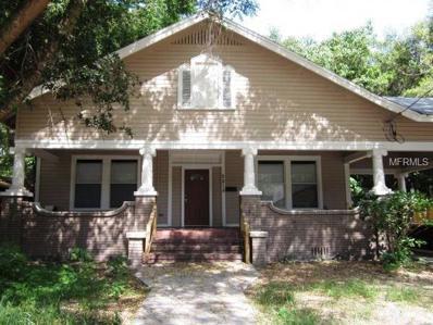 2815 N Jefferson Street, Tampa, FL 33602 - MLS#: T2904460