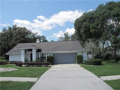 6261 Penna Street, Spring Hill, FL 34609 - MLS#: T2904492