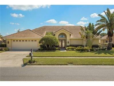 4827 Longwater Way, Tampa, FL 33615 - MLS#: T2904543