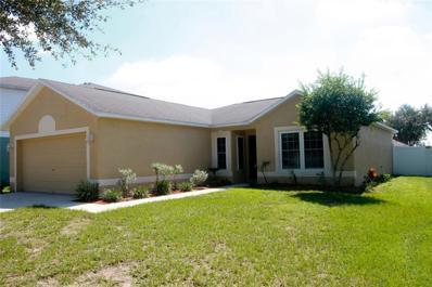12737 Kings Lake Drive, Gibsonton, FL 33534 - MLS#: T2904583