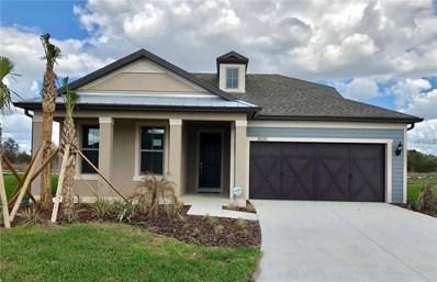 8100 Olive Brook Drive, Wesley Chapel, FL 33545 - MLS#: T2904616