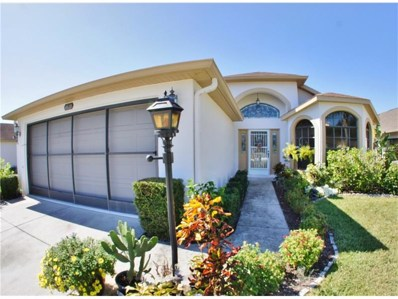 13733 Leroux Drive, Hudson, FL 34669 - MLS#: T2904709