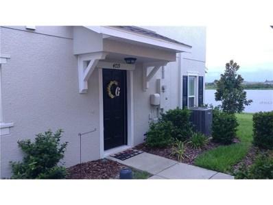 4719 Somerset Hill Lane, Riverview, FL 33578 - MLS#: T2904723