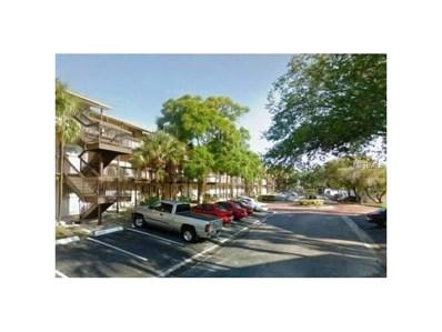 6338 Newtown Circle UNIT 38B4, Tampa, FL 33615 - MLS#: T2904784