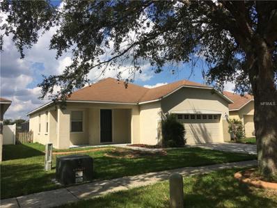 13516 Red Ear Court, Riverview, FL 33569 - MLS#: T2904796
