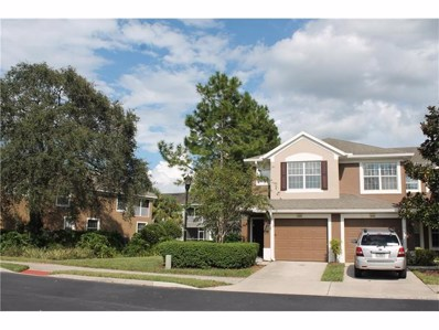 2050 Santa Catalina Lane UNIT 2050, Riverview, FL 33578 - MLS#: T2904797