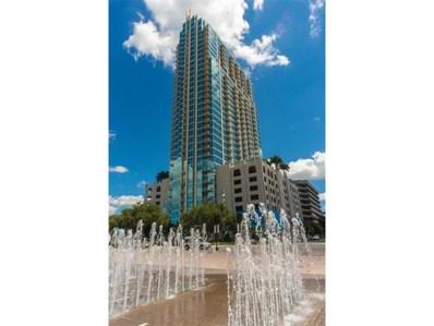 777 N Ashley Drive UNIT 3108, Tampa, FL 33602 - MLS#: T2904798