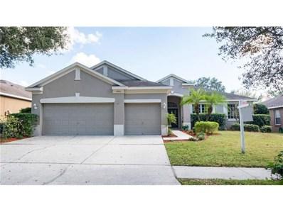 2203 Morganside Way, Valrico, FL 33596 - MLS#: T2904806