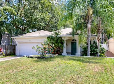 7207 N Glen Avenue, Tampa, FL 33614 - MLS#: T2904848