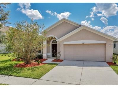 1947 Fruitridge Street, Brandon, FL 33510 - MLS#: T2904915