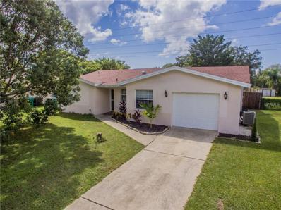 115 Rodney Court, Palm Harbor, FL 34684 - MLS#: T2904932