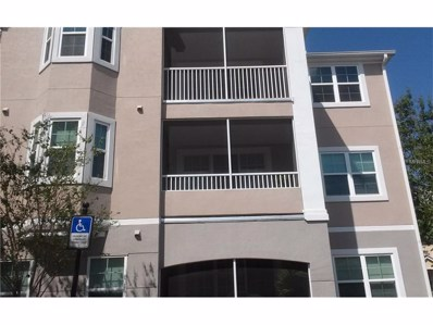 6627 Queens Borough Avenue UNIT 307, Orlando, FL 32835 - MLS#: T2904946