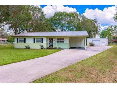 6065 Hilltop Lane E, Lakeland, FL 33809 - MLS#: T2904975