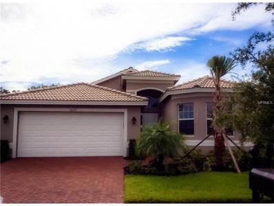 16125 Cedar Key Drive, Wimauma, FL 33598 - MLS#: T2904995