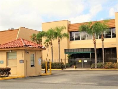 5820 N Church Avenue UNIT 104, Tampa, FL 33614 - MLS#: T2905000