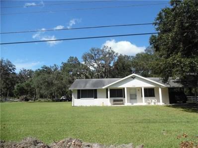 105 Myrtle Lane, Plant City, FL 33565 - MLS#: T2905086