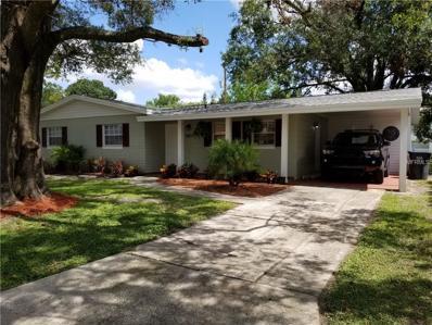 7819 Lakeside Boulevard, Tampa, FL 33614 - MLS#: T2905103