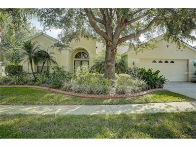 18131 Pheasant Walk Drive, Tampa, FL 33647 - MLS#: T2905114