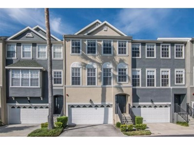 1535 Pleasant Harbour Way, Tampa, FL 33602 - MLS#: T2905127
