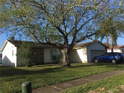 1310 Foxboro Drive, Brandon, FL 33511 - MLS#: T2905135