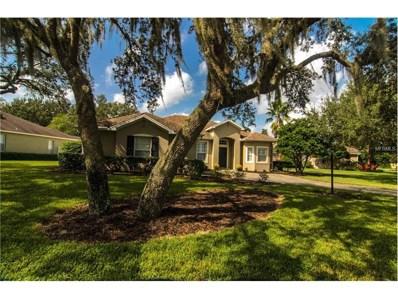 1723 Brookstone Way, Plant City, FL 33566 - MLS#: T2905136