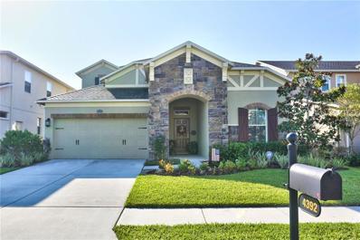 4392 Vermillion Sky Drive, Wesley Chapel, FL 33544 - MLS#: T2905146