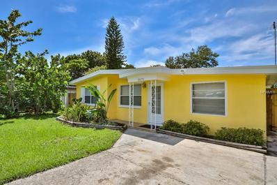 15072 George Boulevard, Clearwater, FL 33760 - MLS#: T2905163