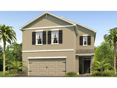 8131 59TH Way, Pinellas Park, FL 33781 - MLS#: T2905179