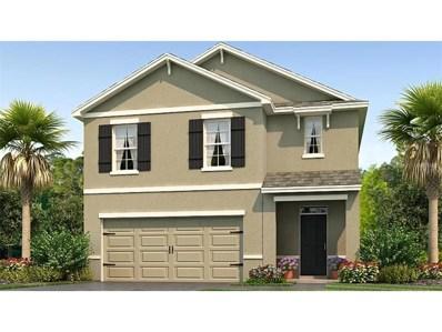 8137 59TH Way, Pinellas Park, FL 33781 - MLS#: T2905192