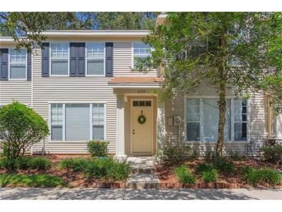 2122 Golden Oak Lane, Valrico, FL 33594 - MLS#: T2905240
