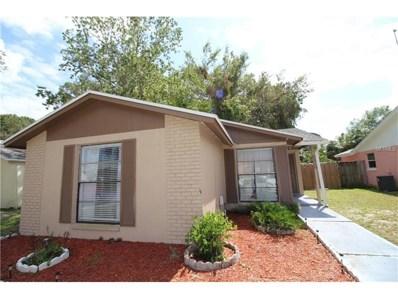 8910 Rosebank Court, Tampa, FL 33615 - MLS#: T2905241