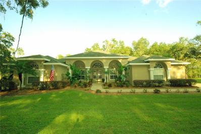 6910 Charles Humphrey Road, Plant City, FL 33565 - MLS#: T2905278