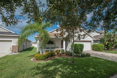 422 Stone Briar Drive, Ruskin, FL 33570 - MLS#: T2905284